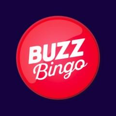 Buzz Bingo logotipas