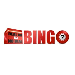 Deal Or No Deal Bingo logotipas