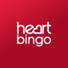 Heart Bingo logotipas