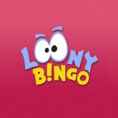 Loony Bingo Interneto svetainė