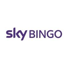Sky Bingo logotipas